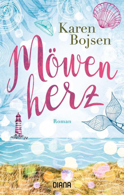 Cover-Bild Möwenherz