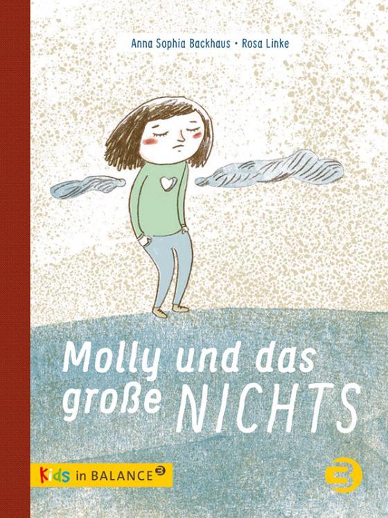 Cover-Bild Molly und das große Nichts