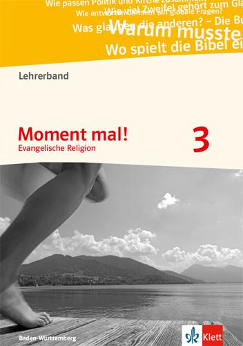 Cover-Bild Moment mal! 3. Ausgabe Baden-Württemberg