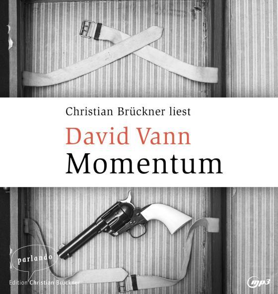 Cover-Bild Momentum