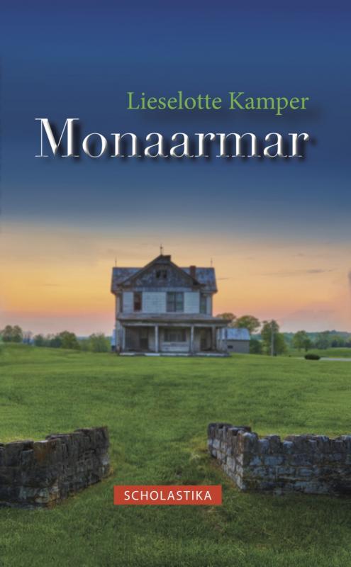 Cover-Bild Monaarma