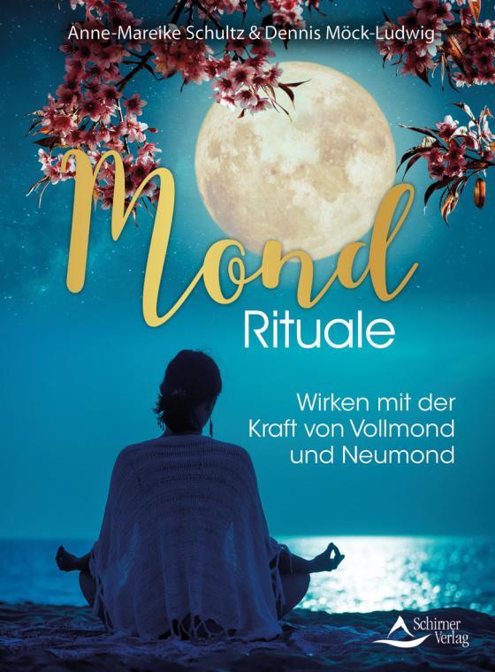 Cover-Bild Mond-Rituale