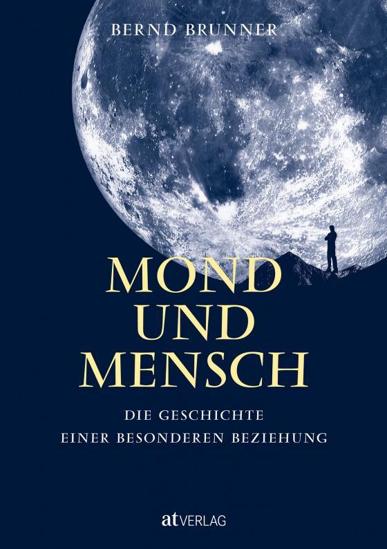 Cover-Bild Mond und Mensch