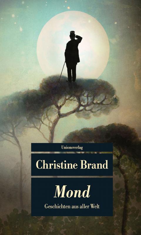 Cover-Bild Mond
