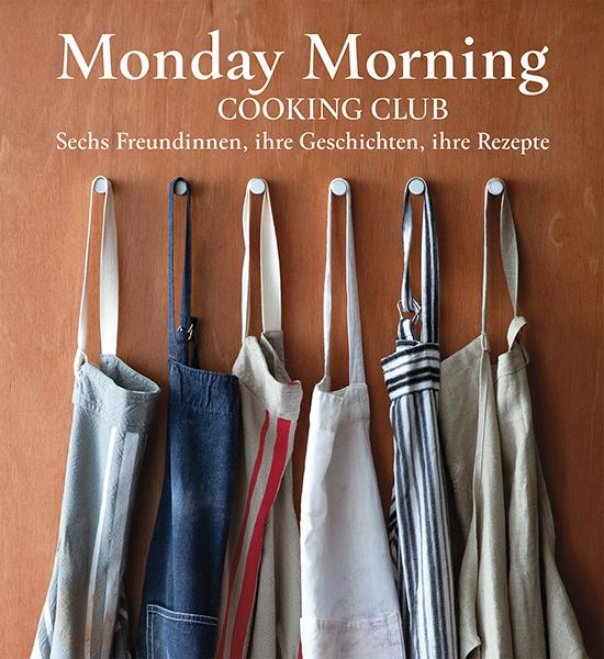 Cover-Bild Monday Morning Cooking Club