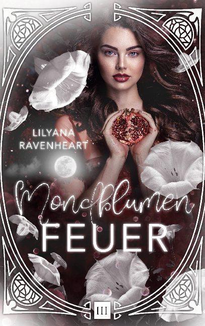 Cover-Bild Mondblumenfeuer