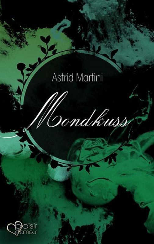 Cover-Bild Mondkuss