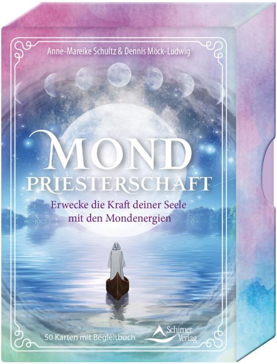 Cover-Bild Mondpriesterschaft
