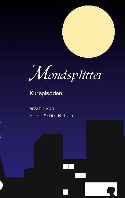 Cover-Bild Mondsplitter