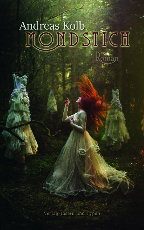 Cover-Bild Mondstich