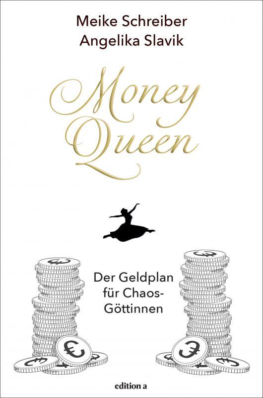 Cover-Bild Money Queen