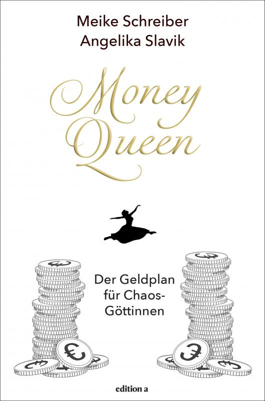 Cover-Bild Money Queen