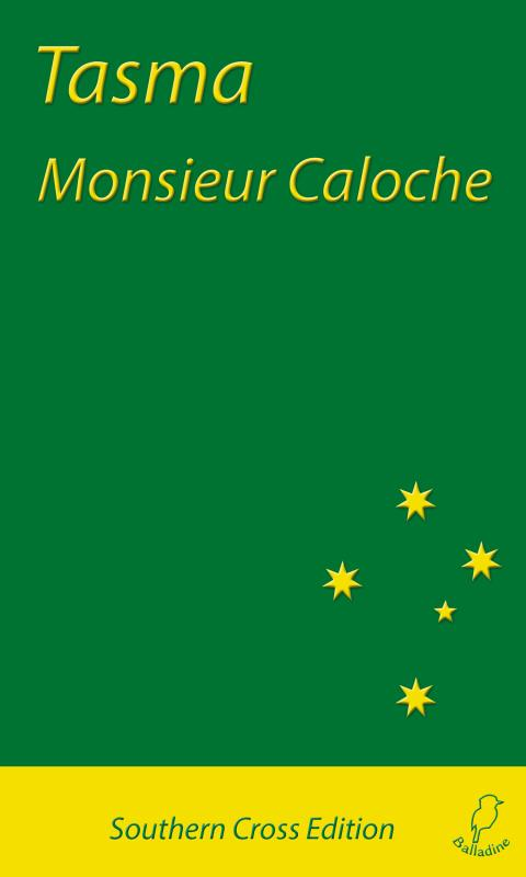 Cover-Bild Monsieur Caloche