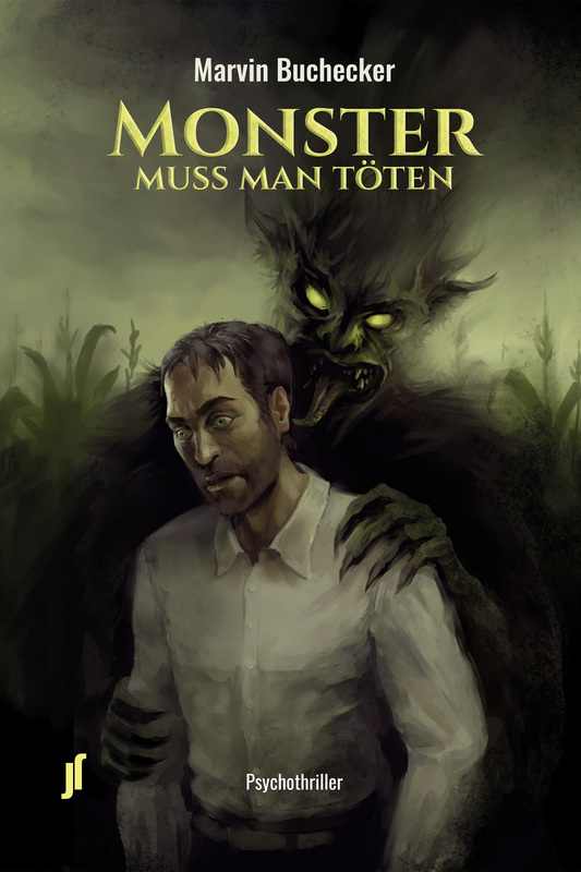 Cover-Bild Monster muss man töten