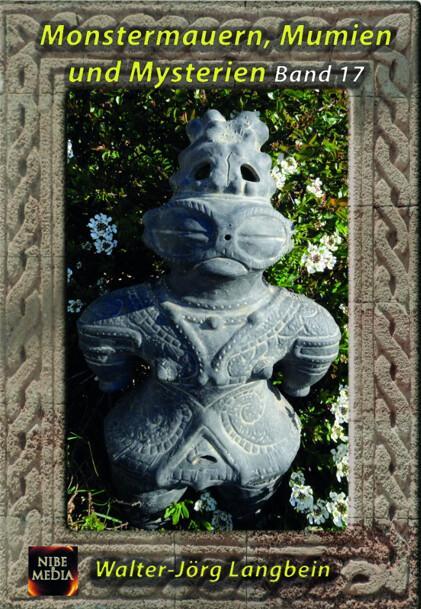 Cover-Bild Monstermauern, Mumien und Mysterien: Band 17