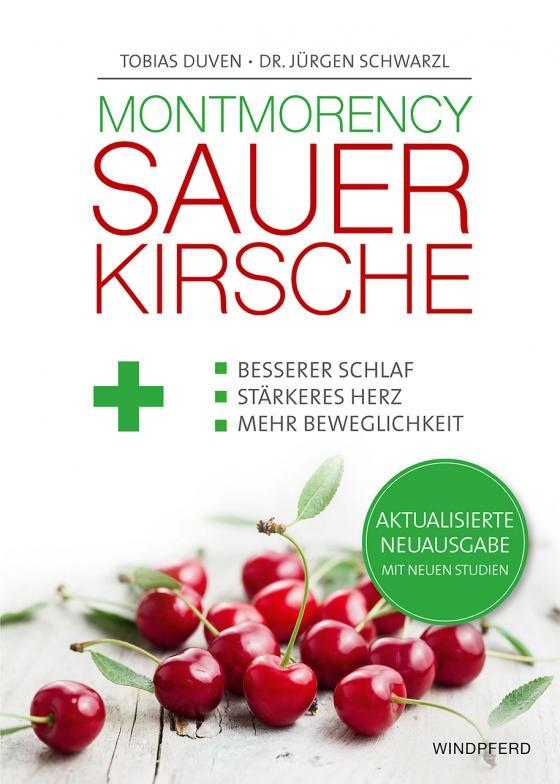Cover-Bild Montmorency Sauerkirsche