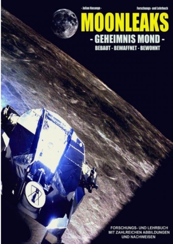 Cover-Bild MOONLEAKS