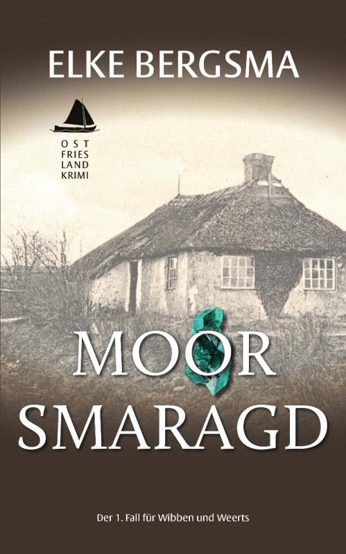 Cover-Bild Moorsmaragd
