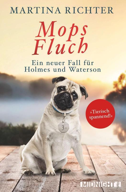 Cover-Bild Mopsfluch