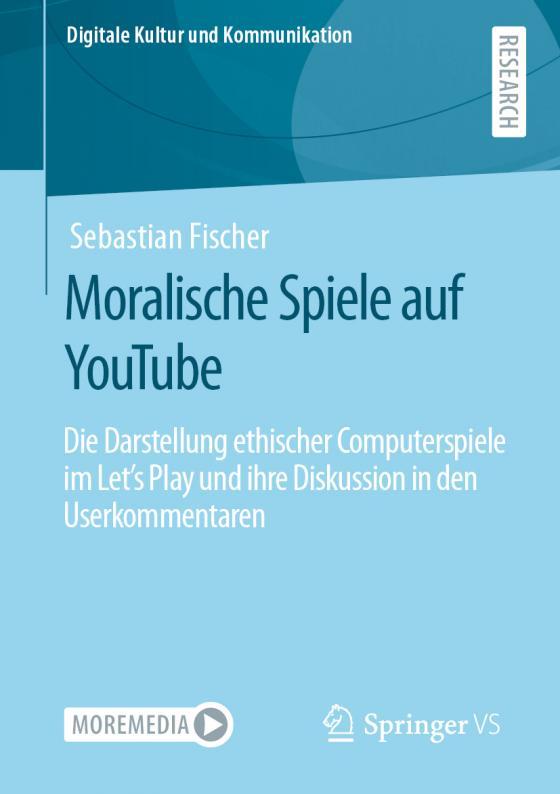 Cover-Bild Moralische Spiele auf YouTube