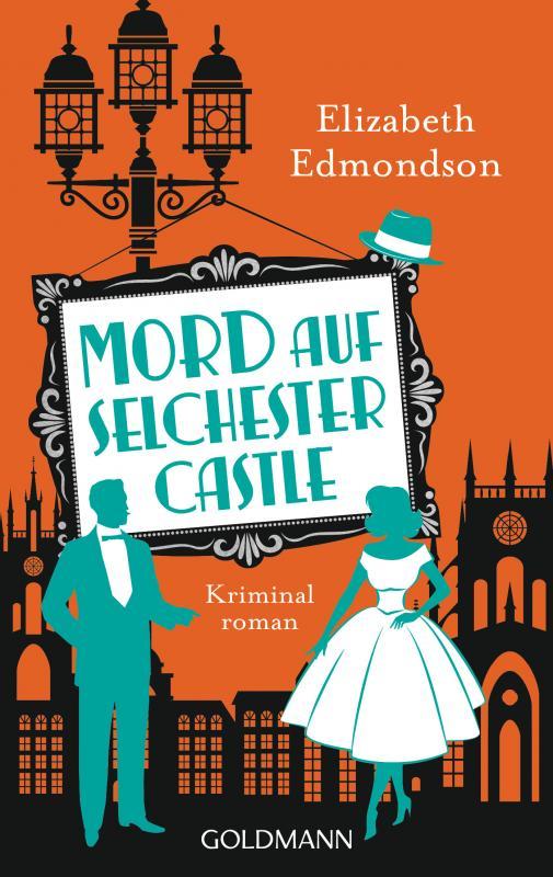 Cover-Bild Mord auf Selchester Castle