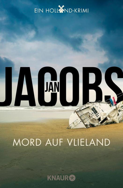 Cover-Bild Mord auf Vlieland