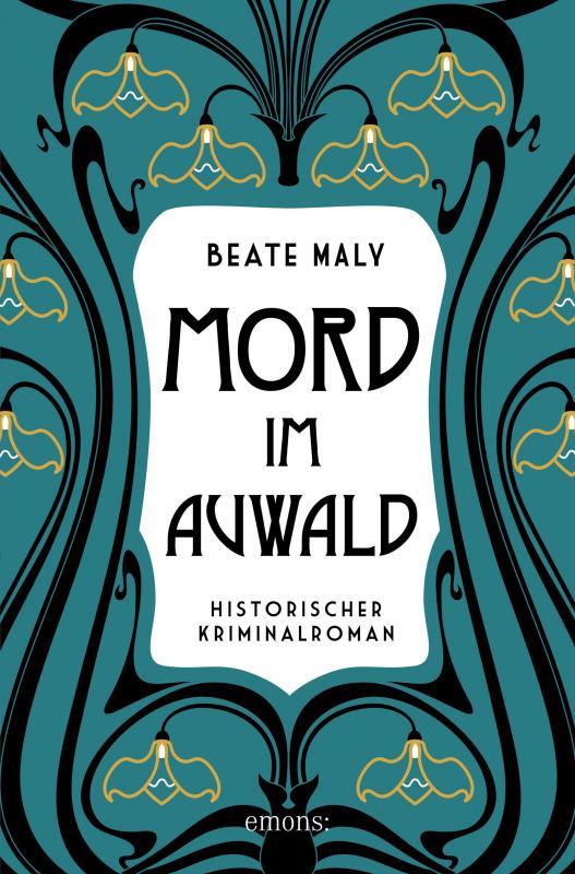 Cover-Bild Mord im Auwald