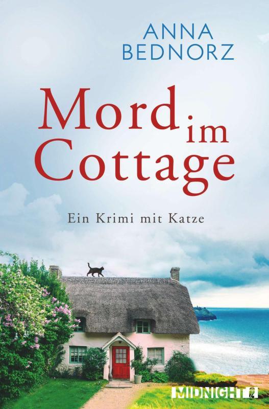 Cover-Bild Mord im Cottage