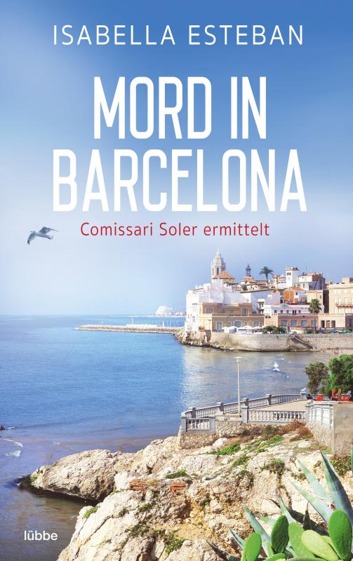 Cover-Bild Mord in Barcelona