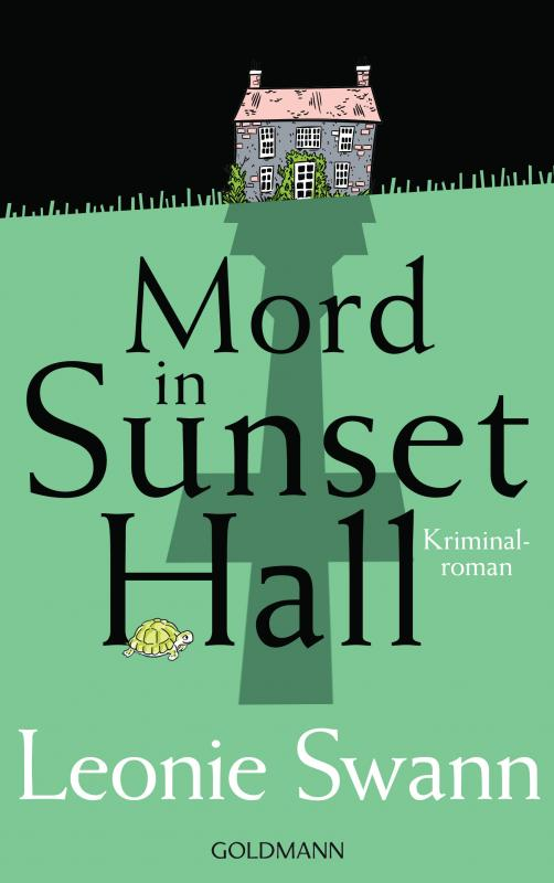 Cover-Bild Mord in Sunset Hall