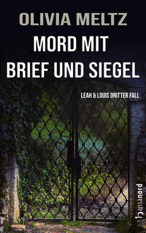 Cover-Bild Mord mit Brief und Siegel