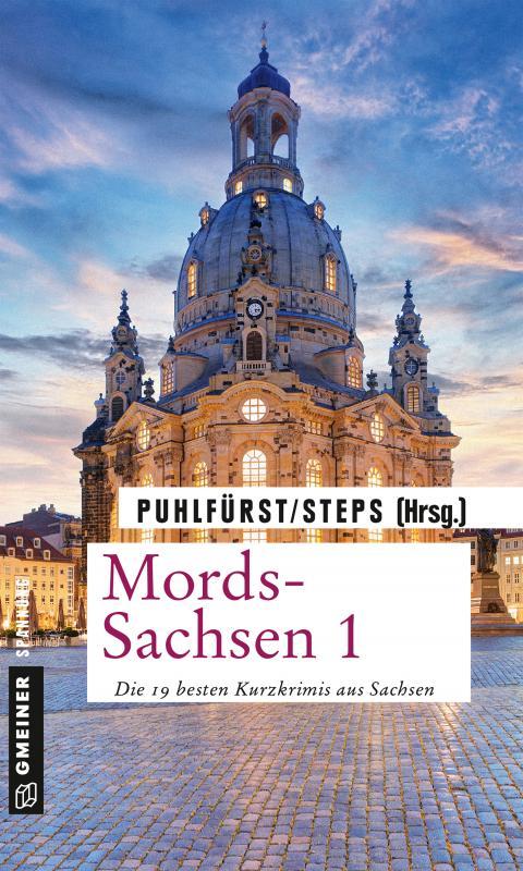 Cover-Bild Mords-Sachsen 1