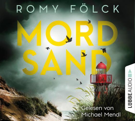 Cover-Bild Mordsand