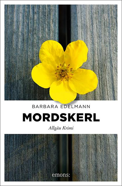 Cover-Bild Mordskerl