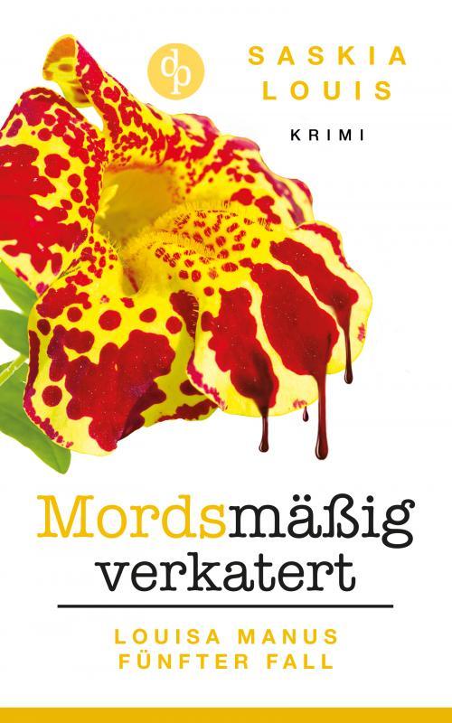 Cover-Bild Mordsmäßigverkatert