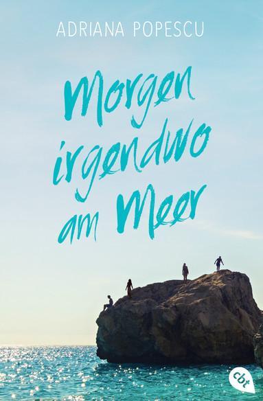 Cover-Bild Morgen irgendwo am Meer