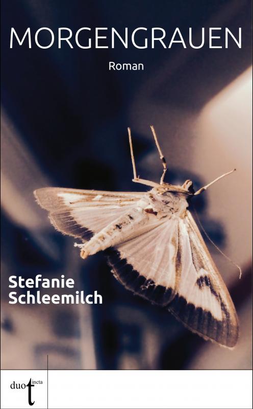 Cover-Bild Morgengrauen