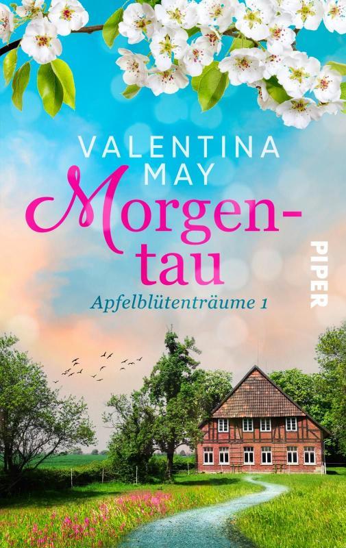 Cover-Bild Morgentau