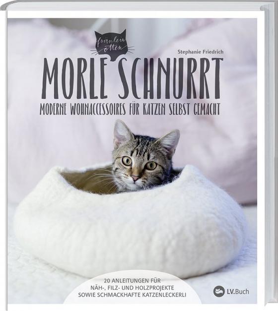 Cover-Bild Morle schnurrt