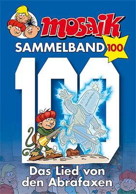 Cover-Bild MOSAIK Sammelband 100 Softcover