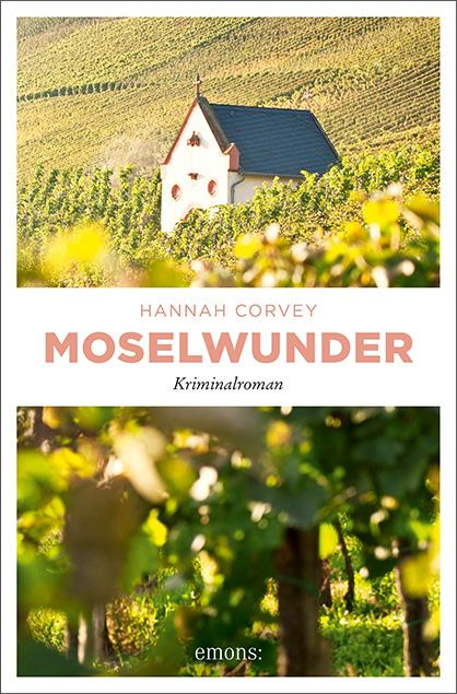Cover-Bild Moselwunder