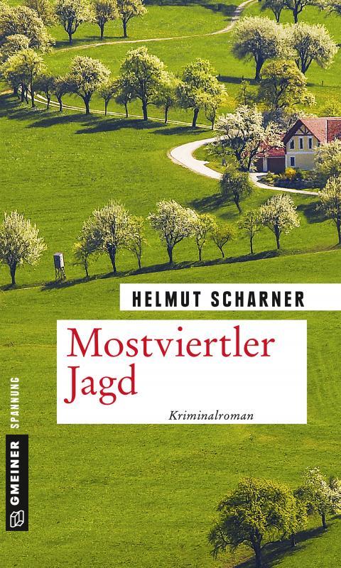 Cover-Bild Mostviertler Jagd