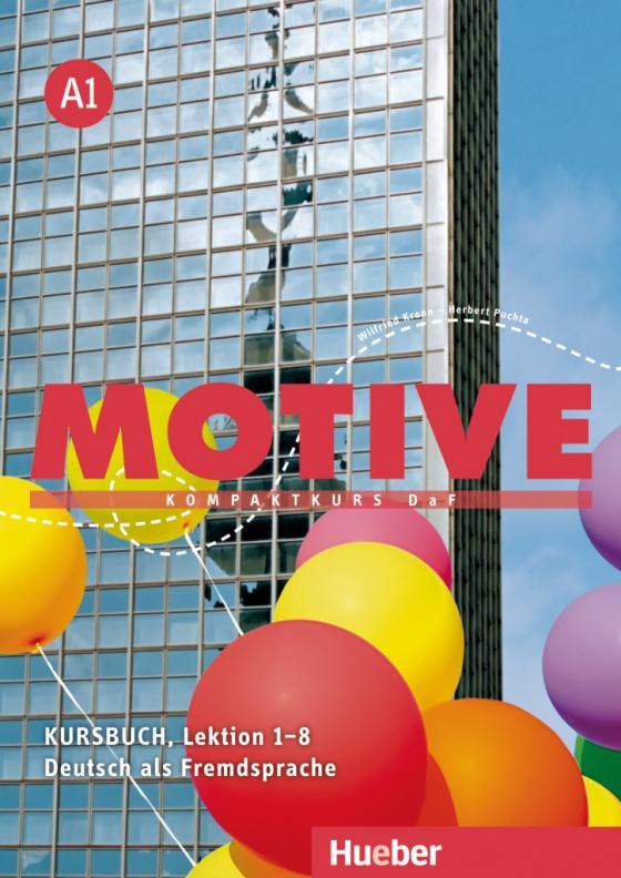 Cover-Bild Motive A1