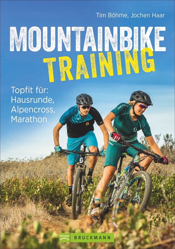 Cover-Bild Mountainbike Training