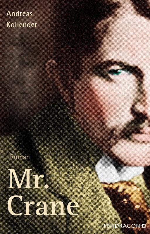 Cover-Bild Mr. Crane