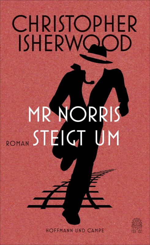 Cover-Bild Mr Norris steigt um