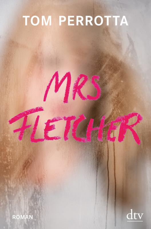 Cover-Bild Mrs Fletcher