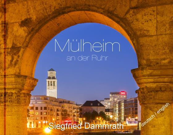 Cover-Bild Mülheim an der Ruhr