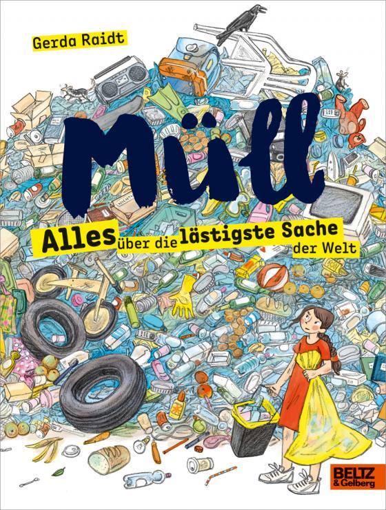 Cover-Bild Müll