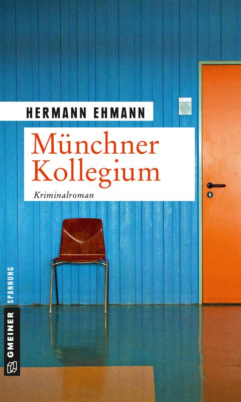 Cover-Bild Münchner Kollegium